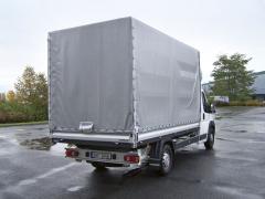 Standardní celní uzávěr umožňuje i přepravu zboží do zahraničí