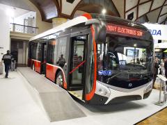 Elektrobus SOR