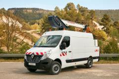 Výkonný šestiválec a pohon 4x4 najde uplatnění i ve speciálech pro Integrovaný záchranný systém
