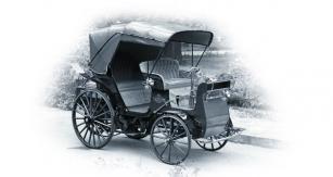 Prvý automobil so spaľovacím motorom, NW Prasident, začali vyrábať vKoprivnici práve pred 120 rokmi, vroku 1897.