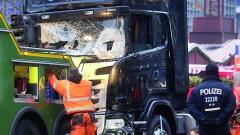 Po hromadné vraždě utekl řidič až do Itálie.