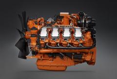 Prestižní vidlicový osmiválec Scania V8 DC16 107 730 Euro 6