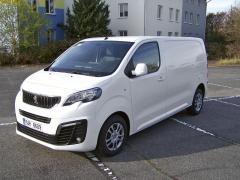 Peugeot Expert furgon Active 2.0 BlueHDi