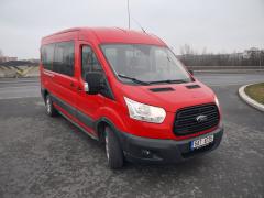 Ford Transit Kombi 2.0 TDCi