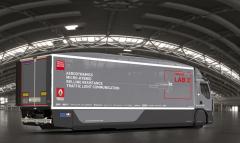 Renault Trucks D Wide Urban Lab 2