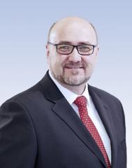 Mgr.Jan Procházka, MBA.