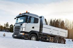 Scania G 480 6x4