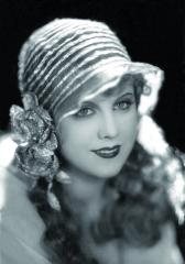 Jedna zfilmových hvězd Sašových děl Anny Ondra neboli Anna Sophie Ondrakowa 1902 – 1987.