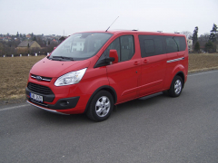 Ford Tourneo Custom 2.0 TDCi