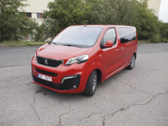 Peugeot Traveller 2.0 BlueHDI Alure L2