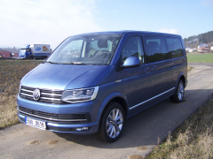 VW T6 Caravelle 2.0 TDI Highline L2