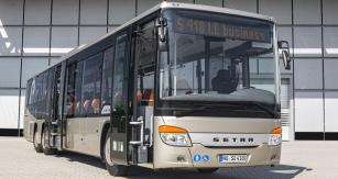 Autobus Setra 418 Business LE