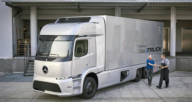 První vozy Urban eTruck budou již brzy předány zákazníkům