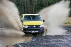VW T6 Transporter Rockton