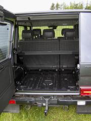mb-Základní objem zavazadlového prostoru je 0,5 m3, užitečná hmotnost 600 kg