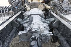 Optimalizace se dočkal jak software motorů, tak také automatizované převodovky PowerSchift 3