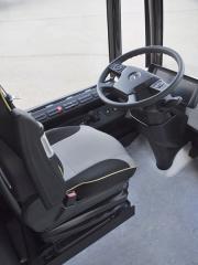 Pracoviště řidiče