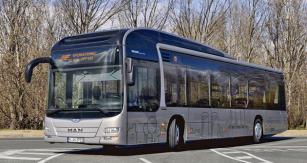 MAN Lion's City Hybrid patří k nejúspěšnějším hybridním autobusům v Evropě. Nyní se MAN podílí v rámci projektu ECOCHAMPS na dalším vývoji hybridní technologie