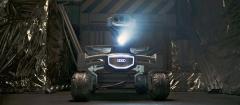 Zdá se, že Audi chce být třetí značkou projíždějící se po měsíci