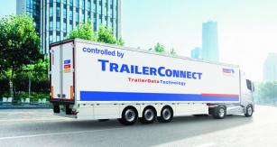 Elektronická platforma TrailerConnect výrazným způsobem ovlivňuje výši provozních nákladů přípojných vozidel.