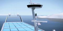 Autonomní systémy řízení využívá lodní doprava zhusta již dnes.