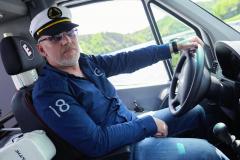Pre riadenie obojživelníkov stačí vodičský preukaz typu D1 a oprávnenie vodcu malého plavidla.
