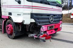 Jakákoliv oprava pohavárii sebou nese výrazný zásah doceny ahodnoty vozidla.