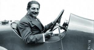 Vroce 1914 Georges Boillot neuspěl ani vzávodě 500 mil Indianapolis  ani veVelké ceně Francie.