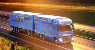 Truck of the Year 2018  – DAF XF.