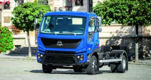 Letos vúnoru Avia Motors získala pro řadu D globální homologaci