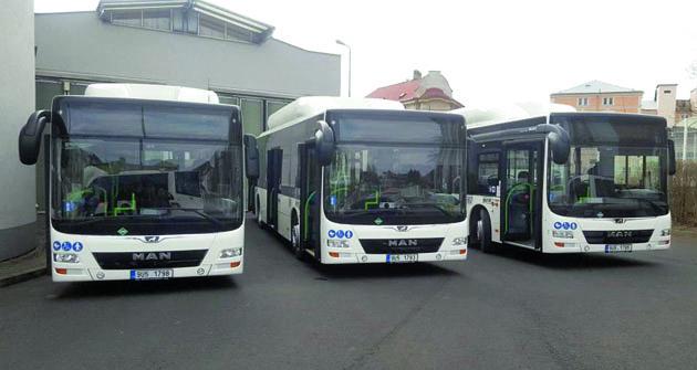 Součástí vozidel jsou infomační aodbavovací systémy. Autobusy jsou vybaveny též systémem bezdrátového připojení, tzv. wi-fi.