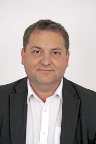 Ředitel Gerlachu, Luděk Procházka