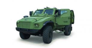 Myšlienka obrneného taktického vozidla 4x4 snázvom Gerlach sa zrodila vroku 2016. Jej autorom boli vývojári spoločnosti Zetor Engineering Slovakia, ktorá je súčasťou skupiny HTC Investments.