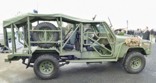 Životaschopnost avysokou odolnost různých derivací off road vozidel Toyota vboji  dokazují všechny gerilové aosvobozenecké armády či polovojenské  složky, které je využívají.