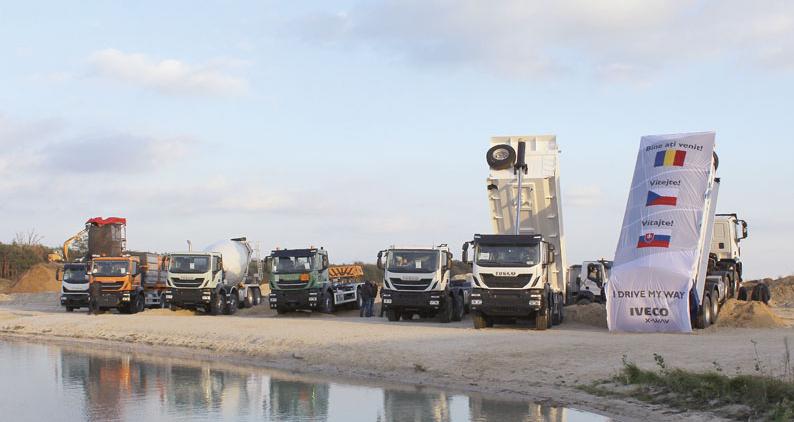 Technika snižující spotřebu paliva zahrnuje například HI-CRUISE aSMART komponenty motoru, které přispívají kesnížení spotřeby paliva o11,2%, potvrzené vedoucí světovou společností voblasti technických služeb TÜV SÜD nasilničním nákladním vozidle XP.