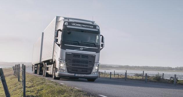 Motory Volvo D11 aD13 emisních specifikací EURO VI Step D těží zdrobných změn řídícího softwaru.