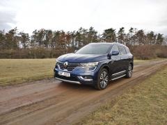 Renault Koleos 2.0 dCi 4x4 X-Tronic