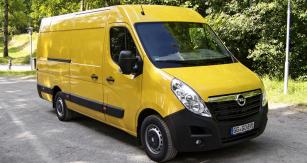 Výroba LUV Opel Movano ve spolupráci s Renaultem končí a nová generace již bude vznikat ve spolupráci s Fiatem