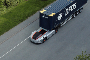 Autonomní, plně připojitelný dopravní systém Vera s řidiči nepočítá.