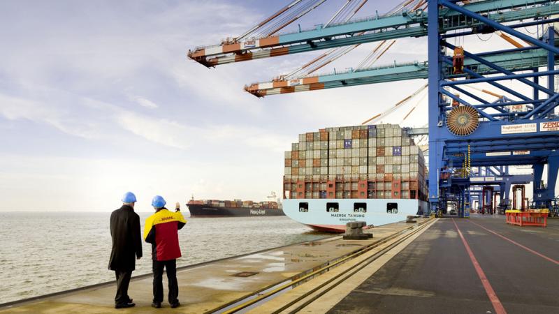 Globalní obchod klesá, největší ztráty v posledním čtvrtletí zaznamenala kotejnerová a letecká doprava.