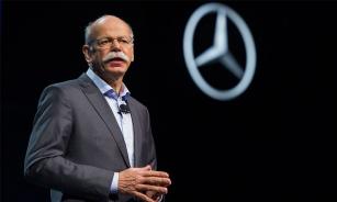 S odchodem Dietera Zetscheho do starobního důchodu končí jedno velké, dlouhé a úspěšné období koncernu Daimler AG a nastává nová, přejme si, stejně úspešná doba.