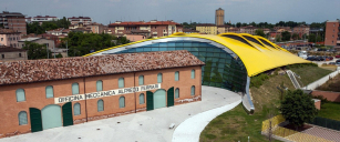 Museo Casa Ferrari.