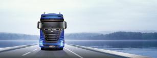 Těžký nákladní automobil JMC Weilong Wide Body HV5.