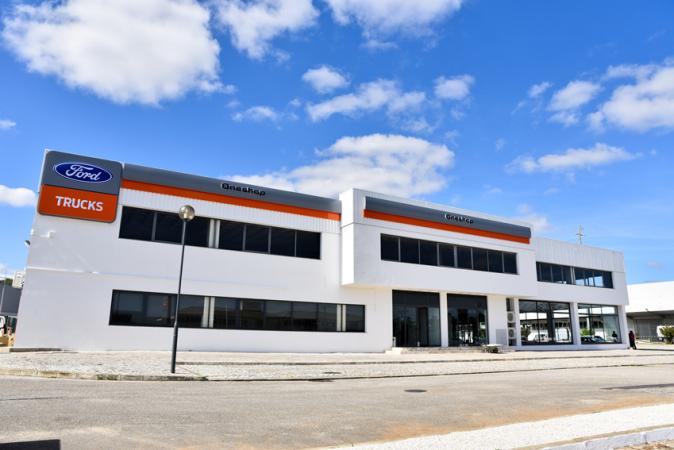 Ford Trucks expanduje do států západní Evropy.