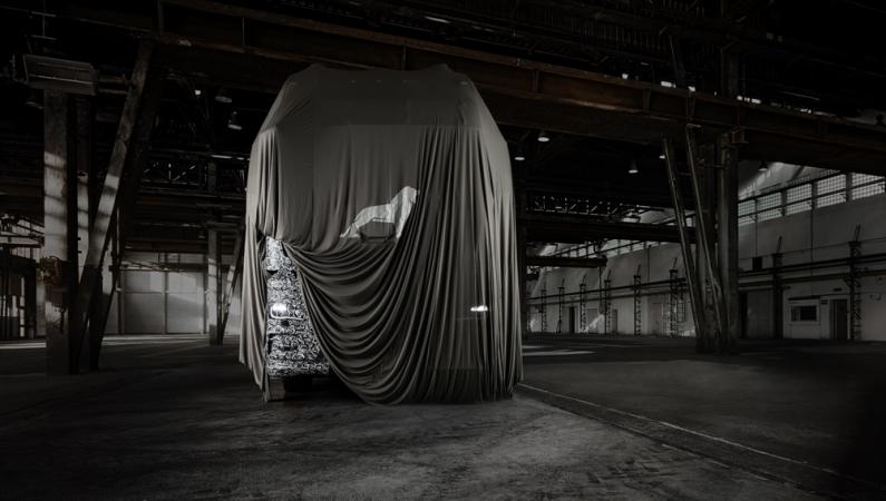 Ještě několik málo měsíců a zcela nová modxelová řada vozidl MAN NGT se představí automobilovému trhu.