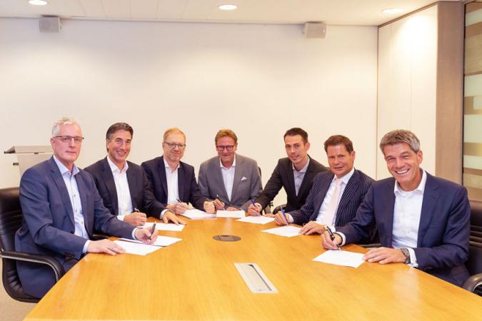 DKV MOBILITY SERVICES Group roste také díky akvizicím.