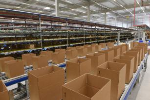 Nové trendy v obalové technice se projeví také v logistice dopravy.