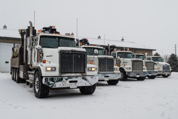 Daimler Trucks dosáhl ve výrobě těžkých nákladních vozidel značky Western Star na číslo 200 000.