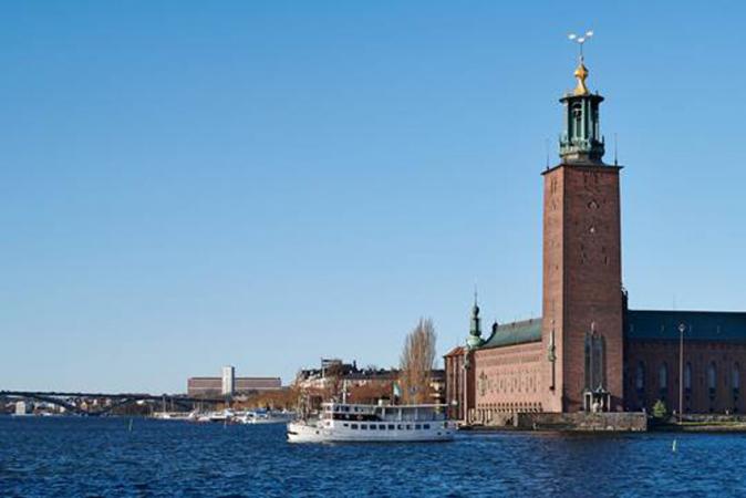 Hybridní pohon také u vodních plavidel.