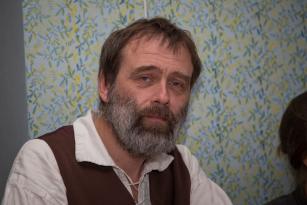 Předseda UNP Ing. Ivan Indráček